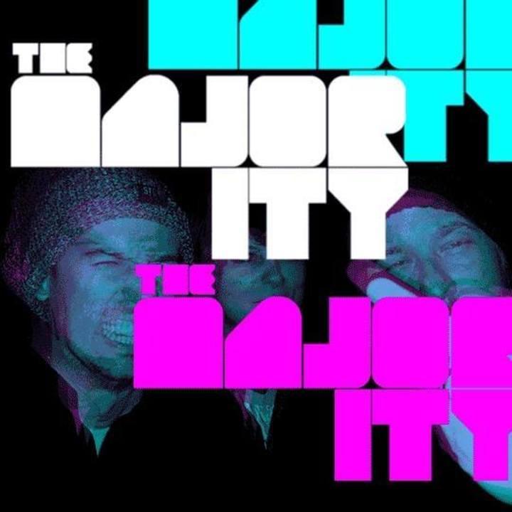 The Majority Tour Dates