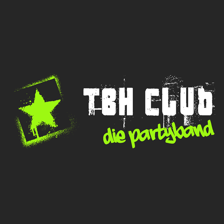 TBH Club - die Partyband Tour Dates