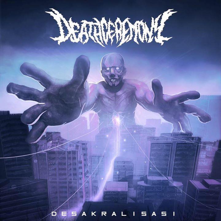 Death Ceremony Tour Dates