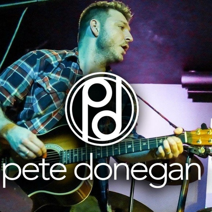 Peter Donegan Tour Dates