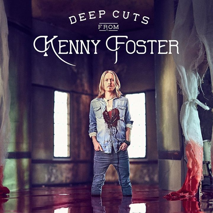 Kenny Foster Tour Dates