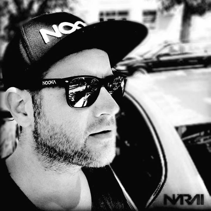 Dj.Nárai Tour Dates