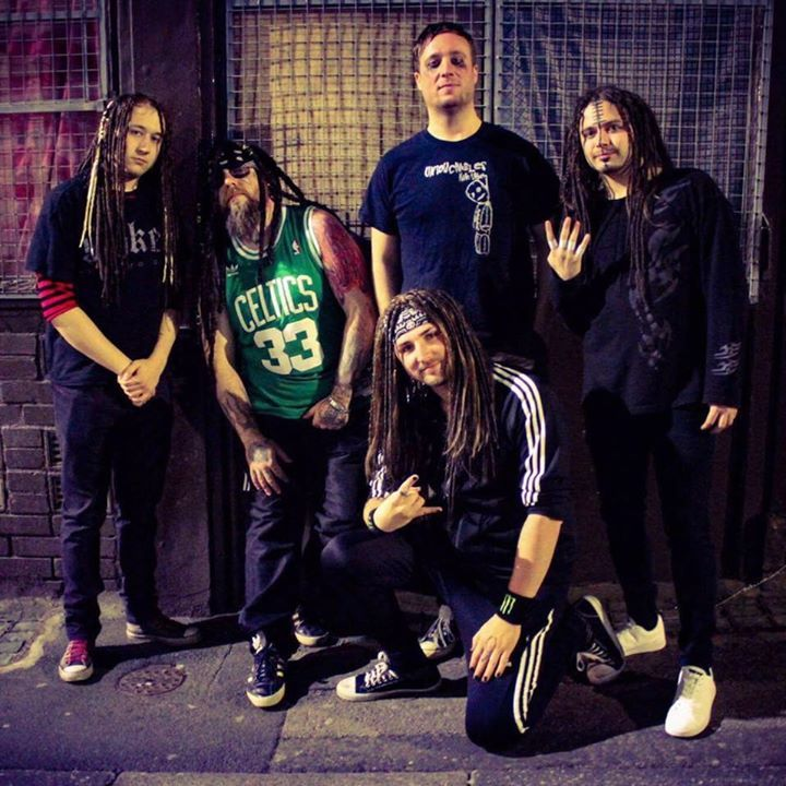 Untouchables (KoRn Tribute) Tour Dates