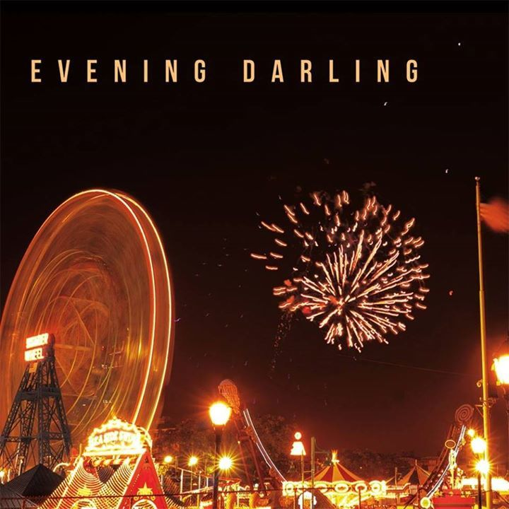 Evening Darling Tour Dates