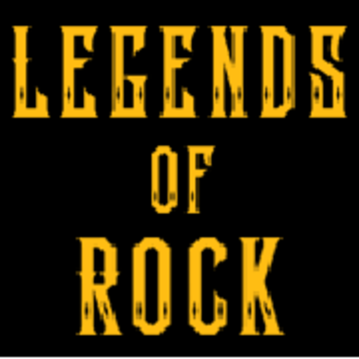Legends of Rock @ Dock des Suds - Marseille, France