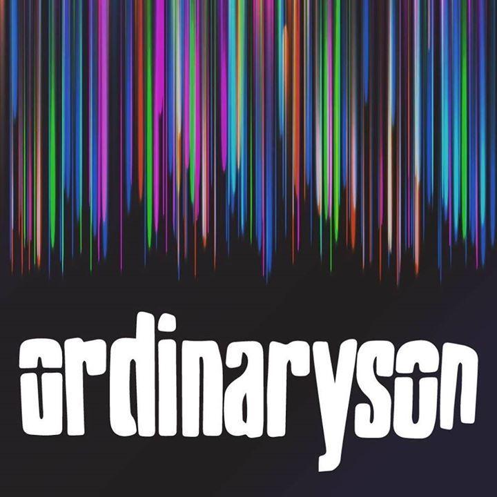 Ordinaryson Tour Dates