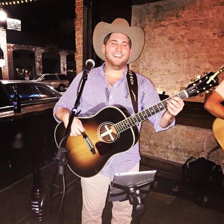 Cowboy Rindler Tour Dates