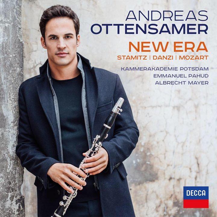 Andreas Ottensamer Tour Dates