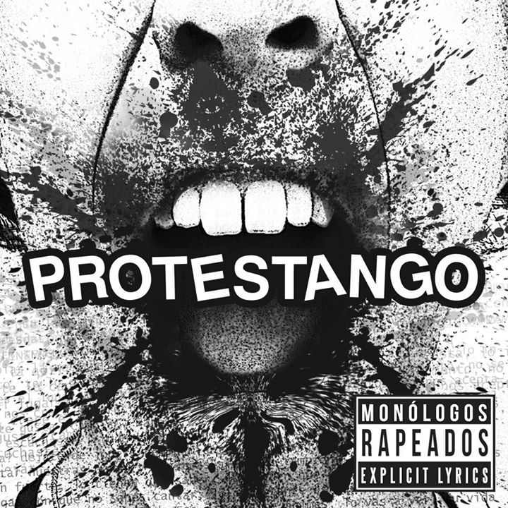 PROTESTANGO Tour Dates