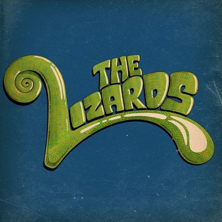 The Lizards Tour Dates