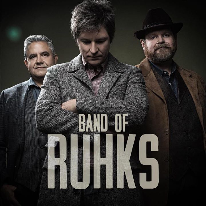 Band of Ruhks Tour Dates