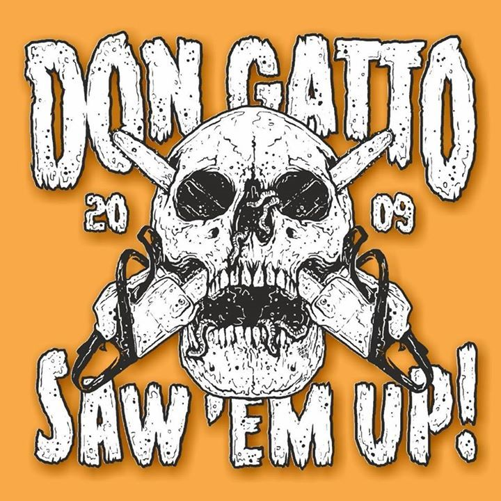 Don Gatto Tour Dates