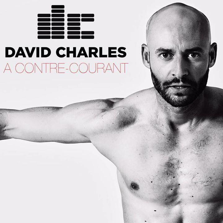 David Charles Tour Dates