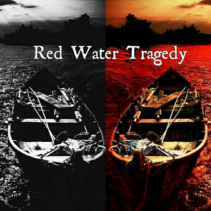 Red Water Tragedy Tour Dates