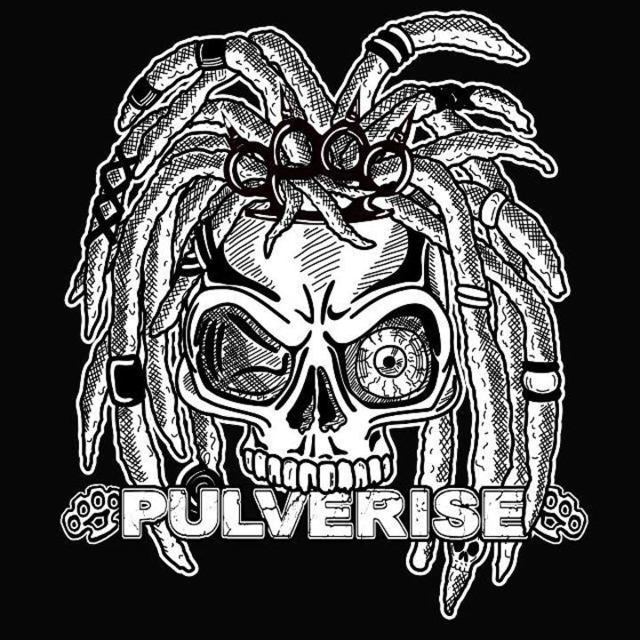 Pulverise @ Percy's - Whitchurch, United Kingdom