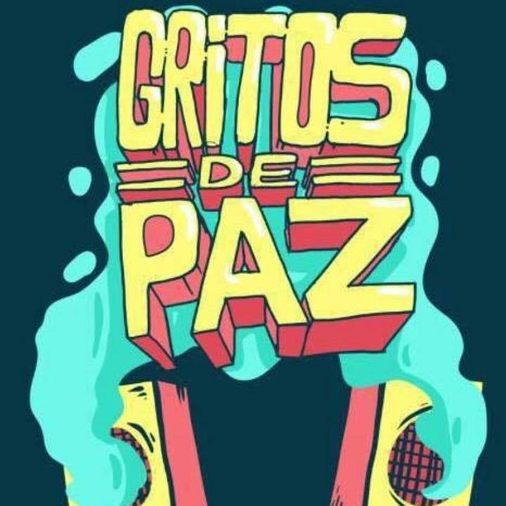 Gritos de Paz Tour Dates