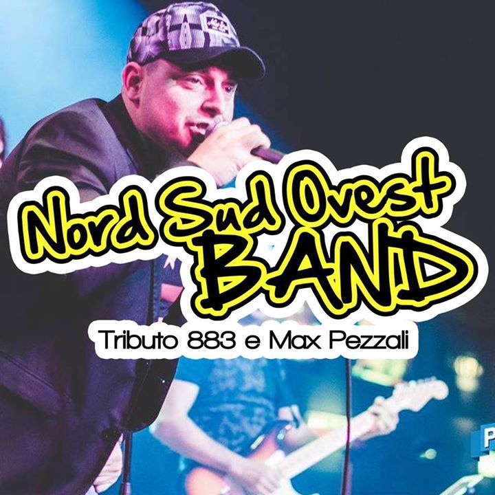 Nord Sud Ovest Band Tour Dates