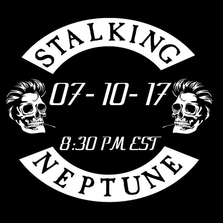 Stalking Neptune Tour Dates