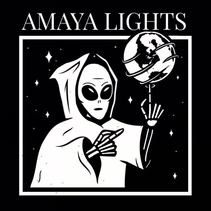 Amaya Lights Tour Dates