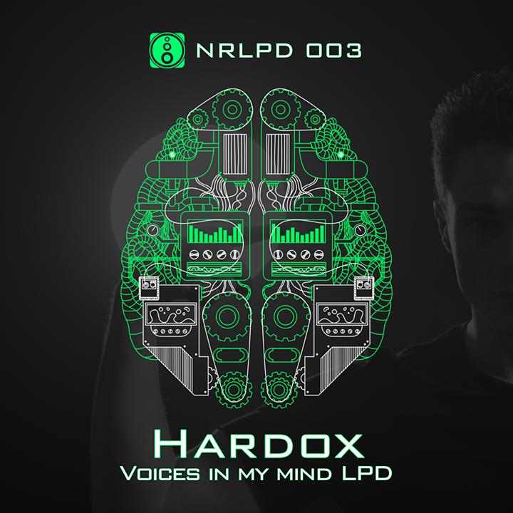 Hardox Tour Dates