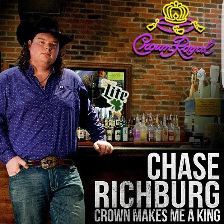 Chase Richburg Tour Dates