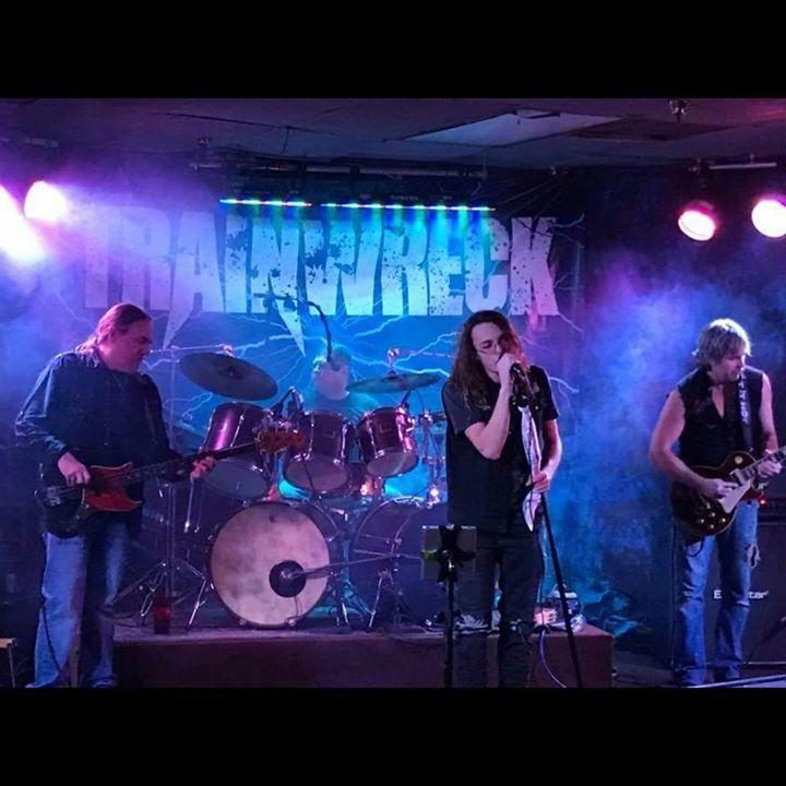 Trainwreck Orlando Tour Dates