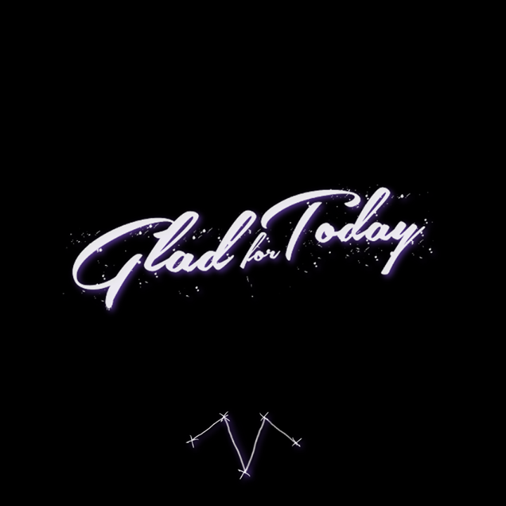 Glad for Today Tour Dates