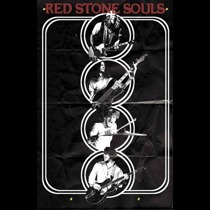 Red Stone Souls Tour Dates