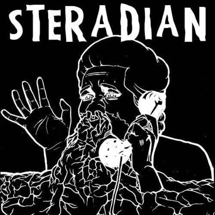 Steradian Tour Dates