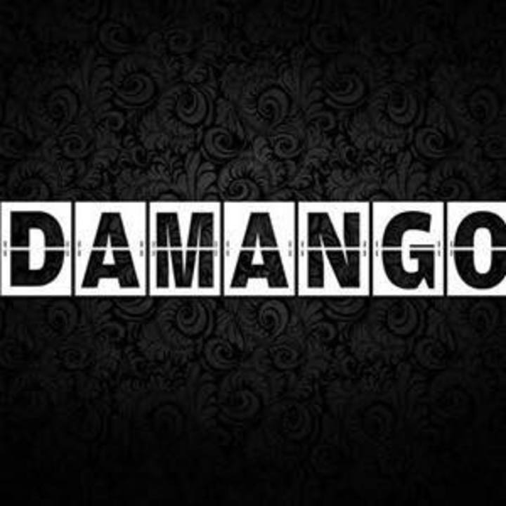 Da'mango Tour Dates