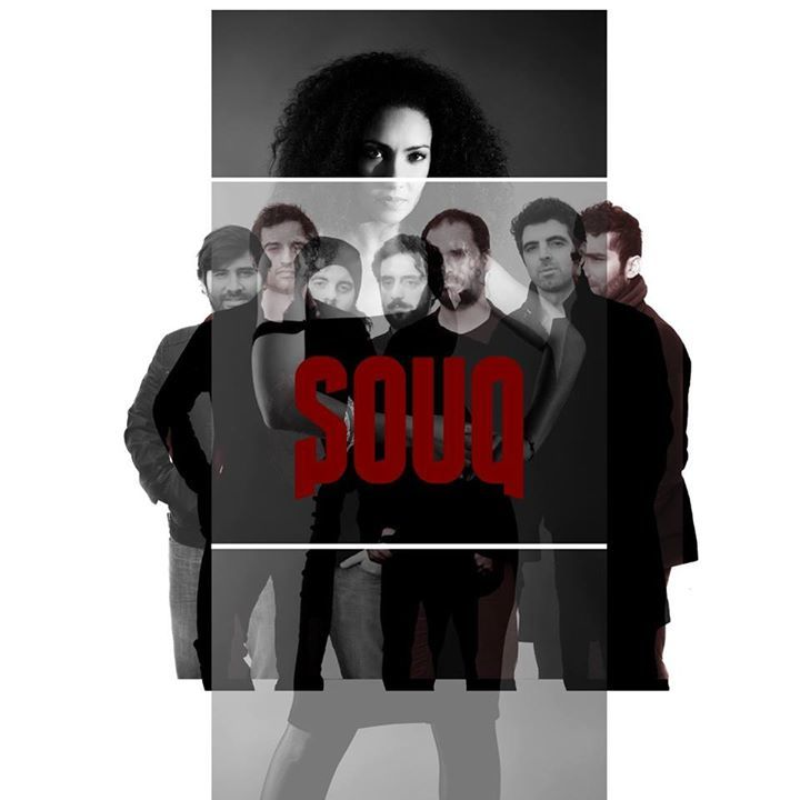 Souq Tour Dates