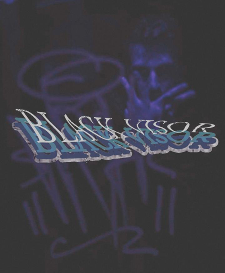 Black Visor Tour Dates