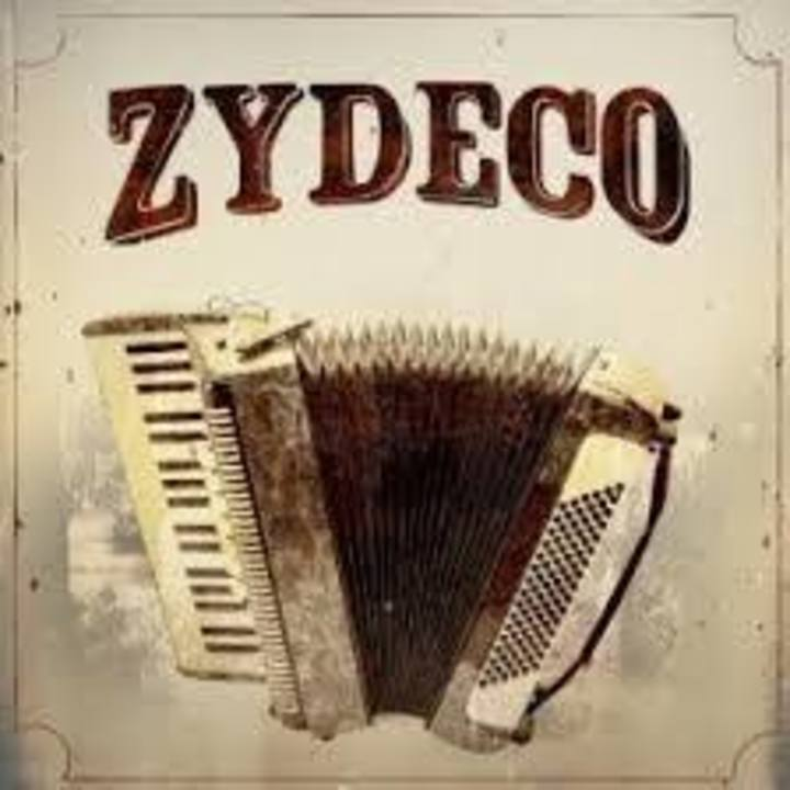 Let's Zydeco Tour Dates