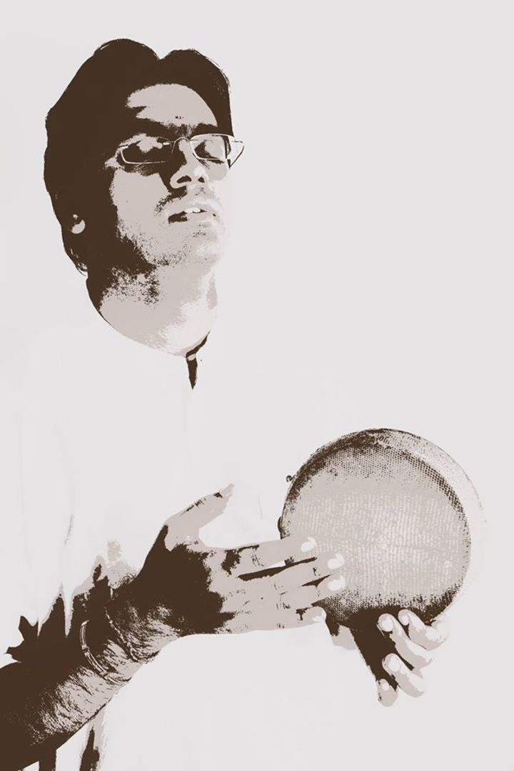 Bangalore Amrit - Khanjira Maestro Tour Dates