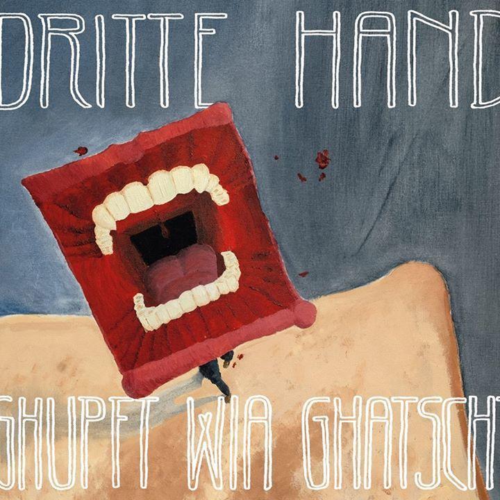 Dritte Hand Tour Dates