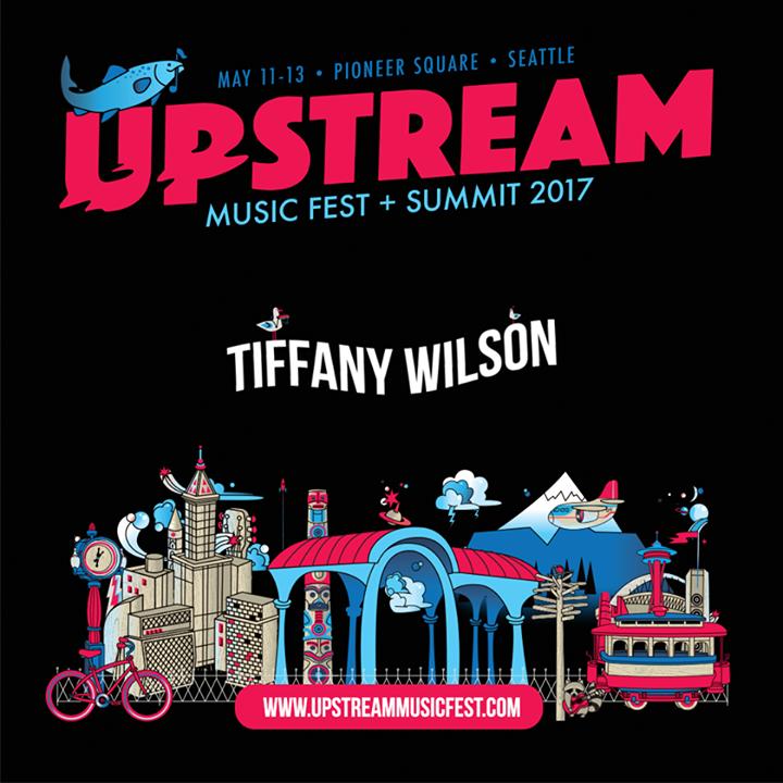 Tiffany Wilson Tour Dates