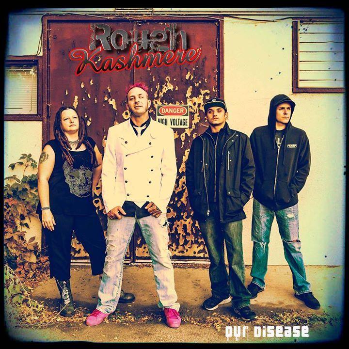 Rough Kashmere @ Herman's Hideaway - Denver, CO
