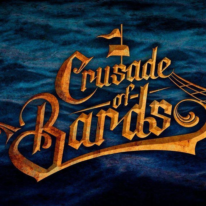 Crusade of Bards Tour Dates