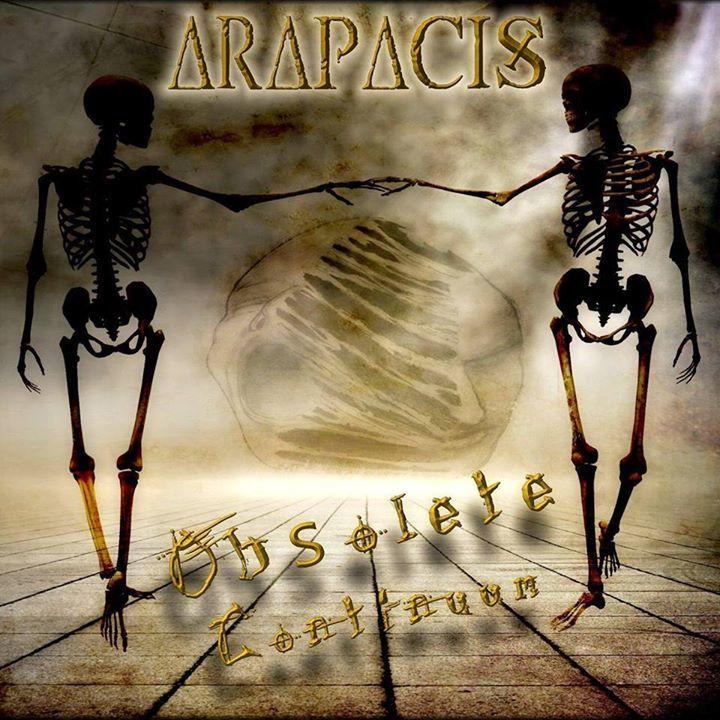 araPacis Tour Dates