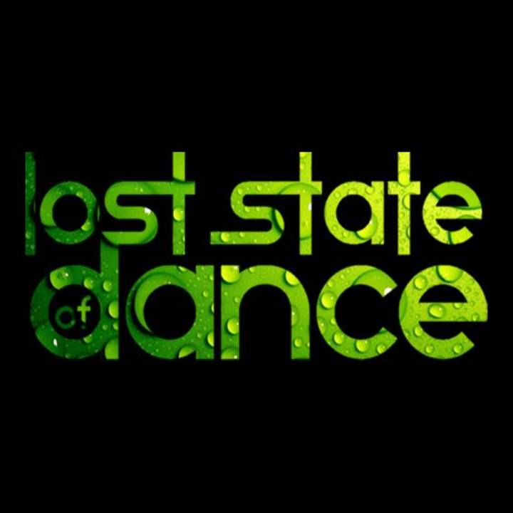 Lost State Of Dance Tour Dates