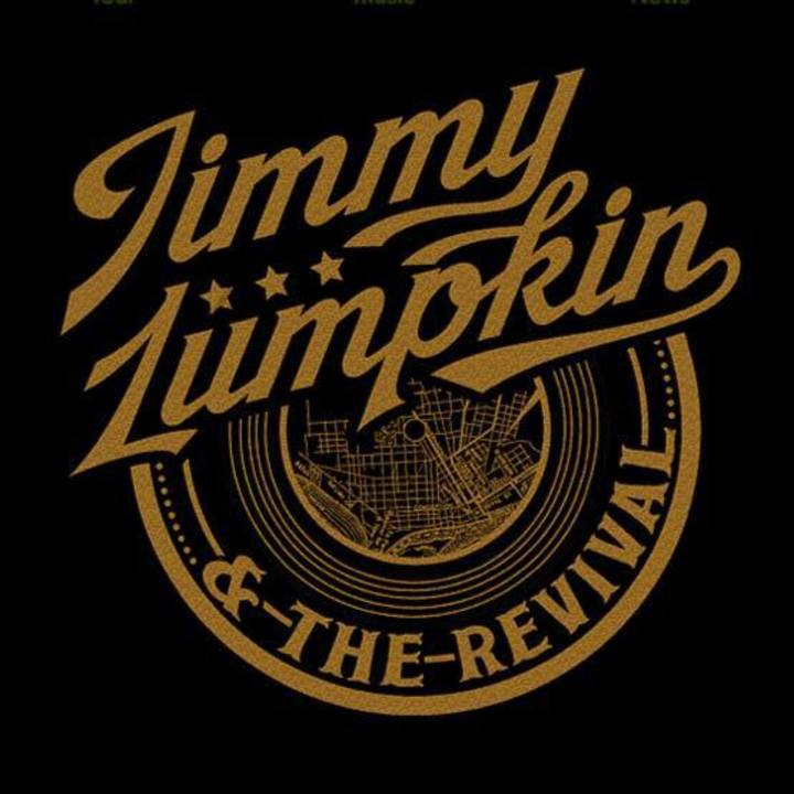 Jimmy Lumpkin Tour Dates
