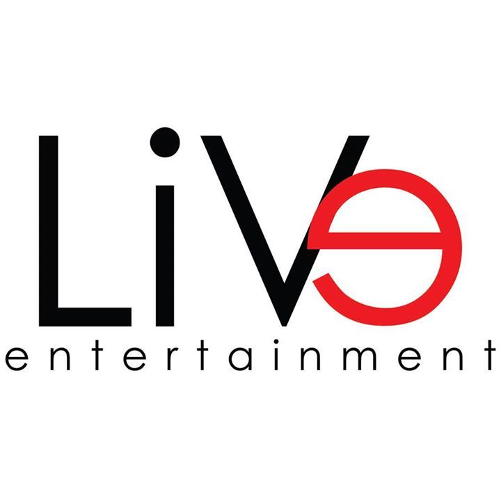 Live Entertainment Tour Dates