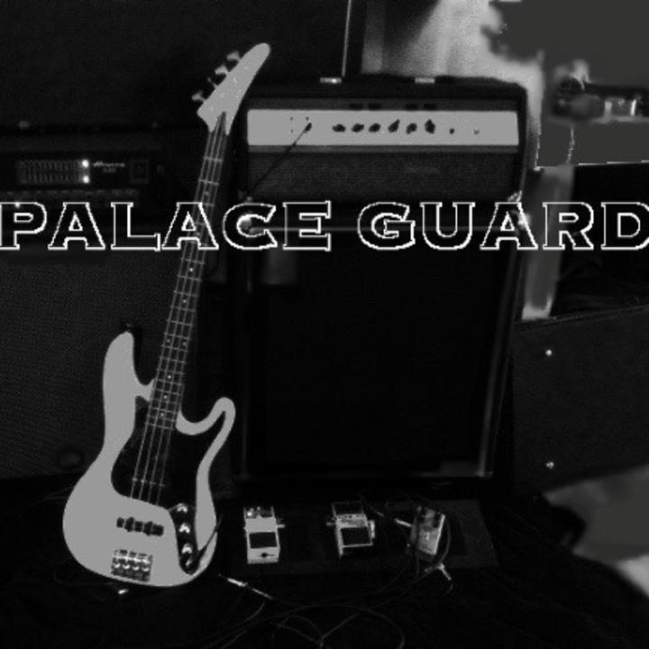 Palace Guard Tour Dates