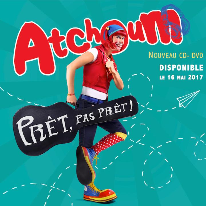 Atchoum Partout Tour Dates