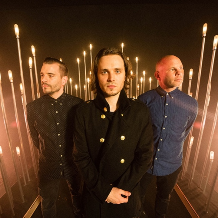 JONATHAN JACKSON and ENATION Tour Dates