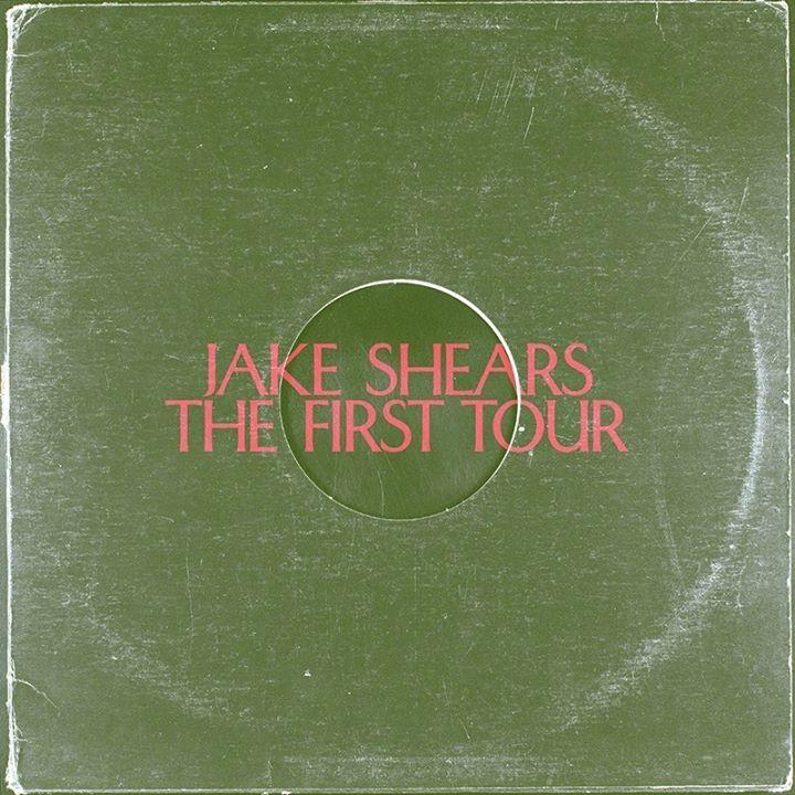 Jake Shears Tour Dates