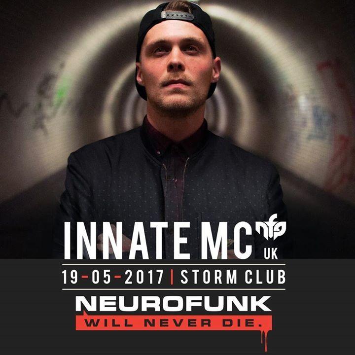 Innate Mc Tour Dates
