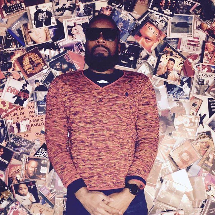 DJ Enjay Tour Dates
