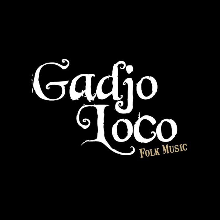 Gadjo Loco Tour Dates