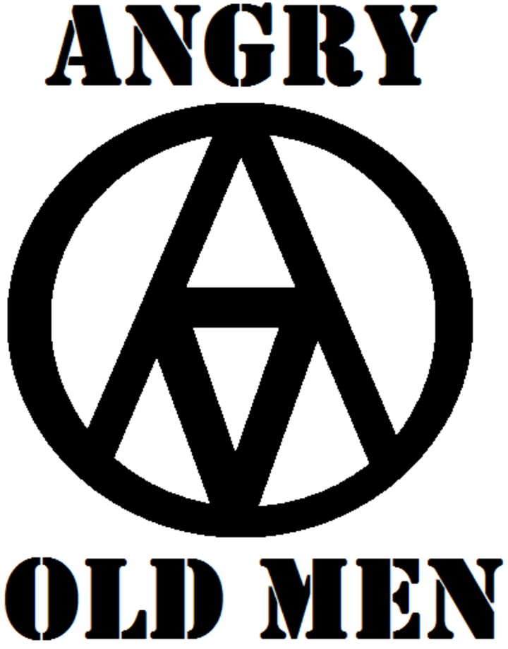 Angry Old Men Tour Dates
